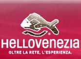 Hello Venezia